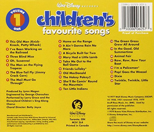 Top 10 best cds for children best of 2018 reviews no for Top 100 house songs of all time