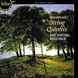 Mendelssohn: String Quintet No. 1 & 2 (Hyperion: CDH55377)