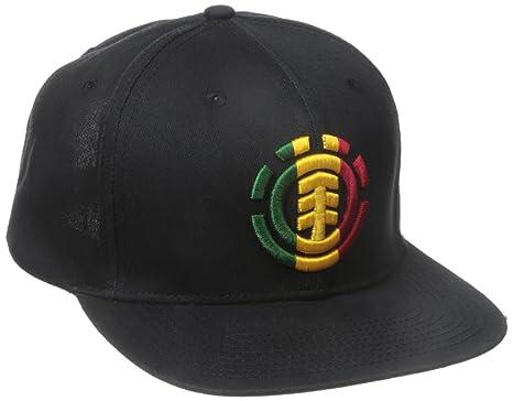 Element Men's Knutsen Adjustable Hat, Multico, One Size