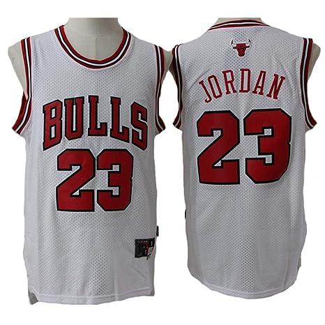 TGSCX Chicago Bulls Michael Jordan # 23, clásico Retro ...