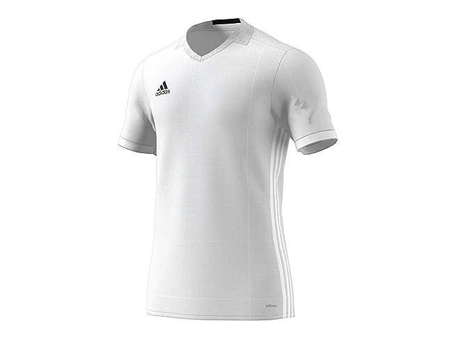 bed88049e1b Amazon.com  Adidas Condivo 16 Mens Soccer Training Jersey  Clothing