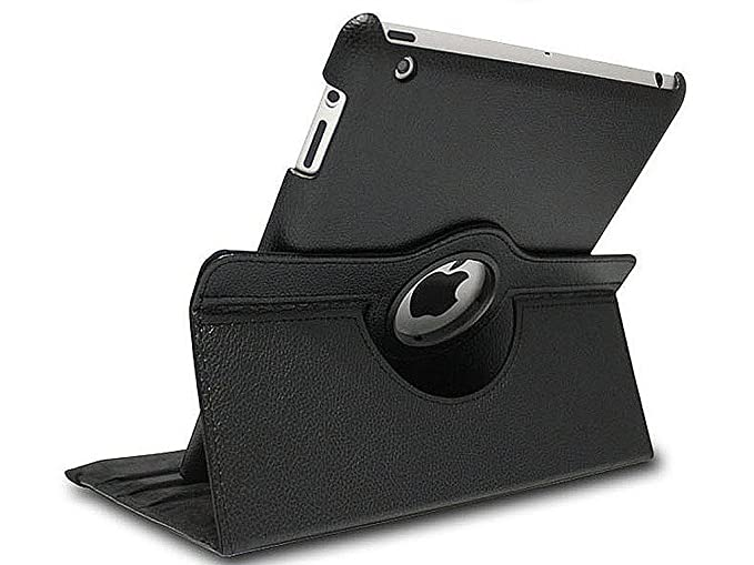 brand new e784f 9b8be Victory,Soft PU Leather Case For Apple iPad Pro(9.7/12.9inch),360 Degree  Rotating Stand Folio Cover,High Quality,Good Hand Feels,Handheld Elastic ...