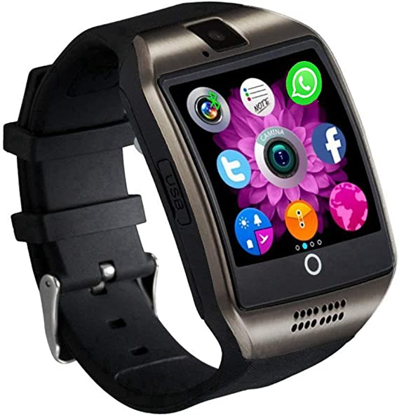 Amazon.com: SEPVER Reloj Inteligente SN06 Smartwatch con ...
