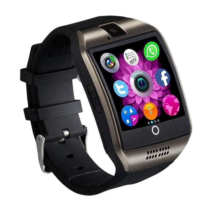 SEPVER Smart Watch SN06 Smartwatch con Tarjeta SIM TF Ranura ...