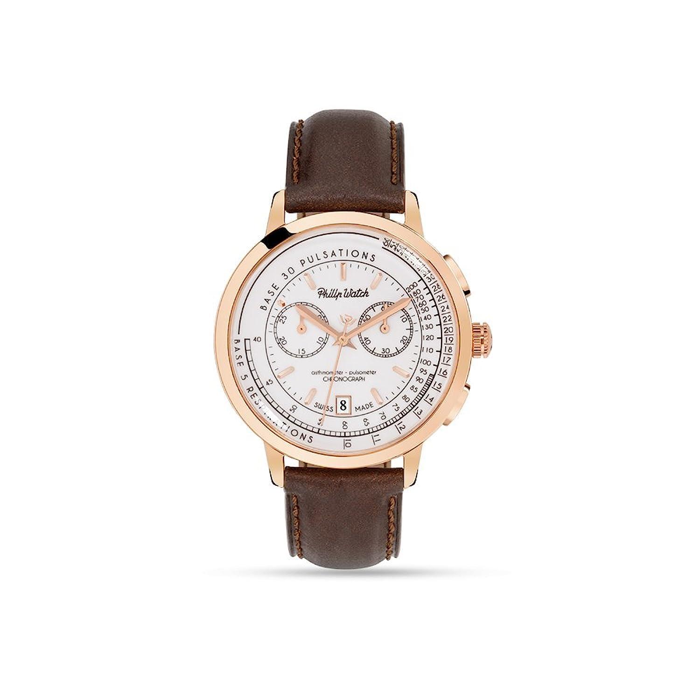 Philip Watch 腕時計 GRAND ARCHIVE 1940 R8271698001 メンズ [並行輸入品] B01EB2141G