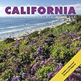 California Travel & Events 2018 Calendar