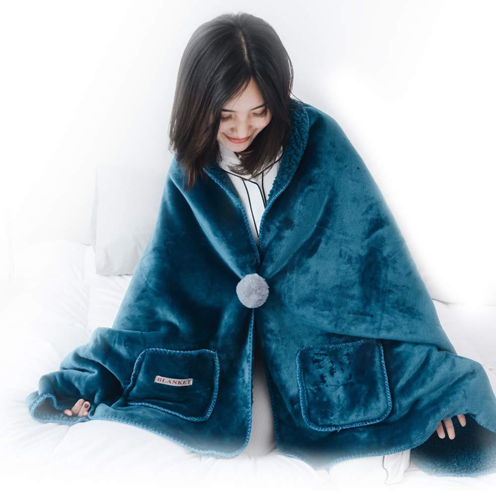 DINFO 着る毛布