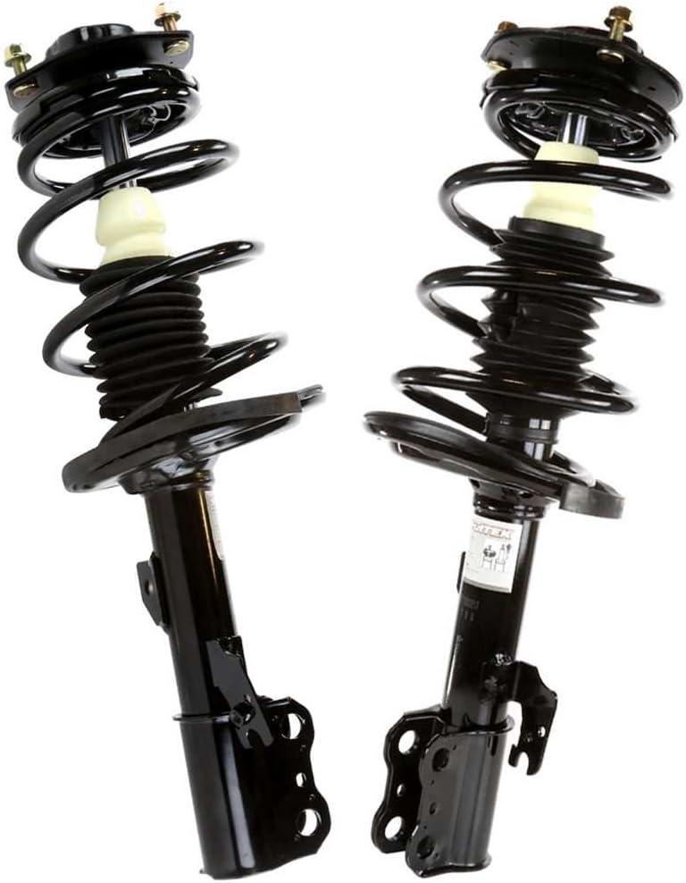 Prime Choice Auto Parts CST100217PR Front Strut Assembly Pair