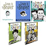 Leave it to Beaver: The (Almost) Complete Series [Seasons 1-5]