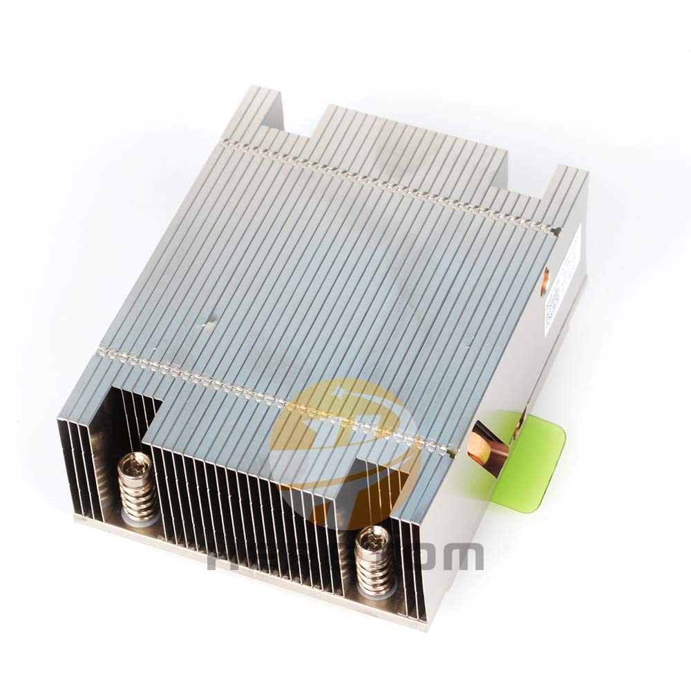 CPU Cooling Heatsink 8XH97 08XH97 for Dell PowerEdge R530