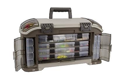 Plano Molding 787010 Caja y Estuches para Equipo de Pesca - Cajas y ...
