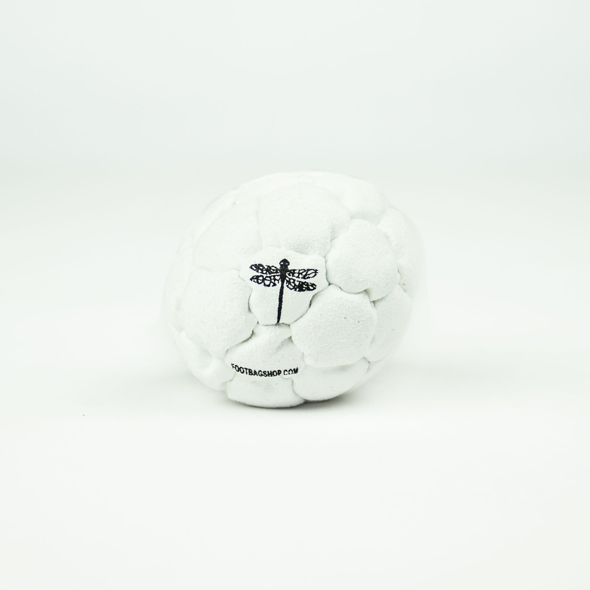 Dragonfly Footbags Snowball 32 Panel (Hacky Sack)
