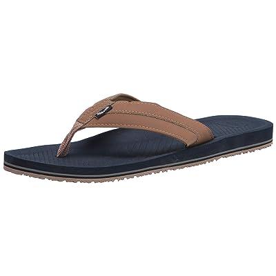 Billabong Men's Offshore Impact Sandal Flip-Flop: Shoes