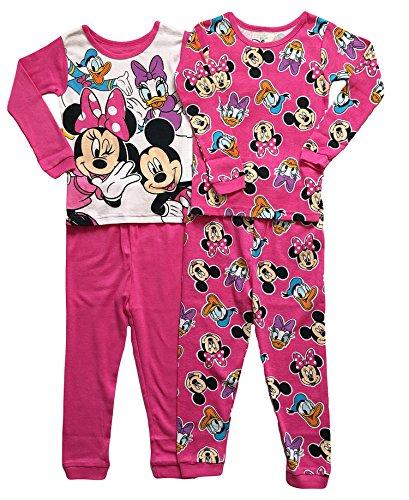 Disney Minnie Little Toddler Cotton