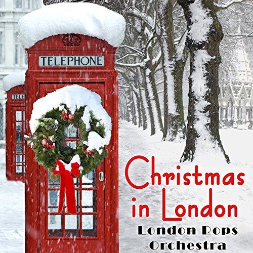 Christmas in London - London's Christmas - London Spectacles