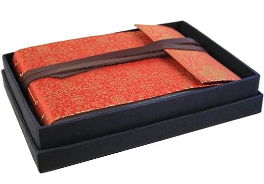 157 opinioni per Sari Album Fotografico Realizzato A Mano Dimensione Piccola Color Rosso Rubino,