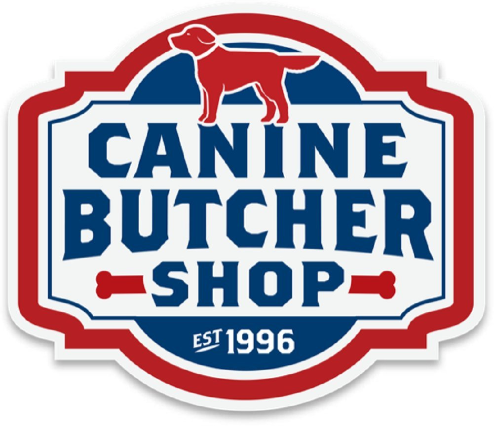 Canine Butcher 32003 Shop Dizzy Dog's Hearty Bites Grillers Full Slab