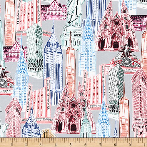 new york city fabric - 3
