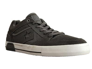 Converse Herren Sneaker Gr. 44 (US10) grau, Wildleder