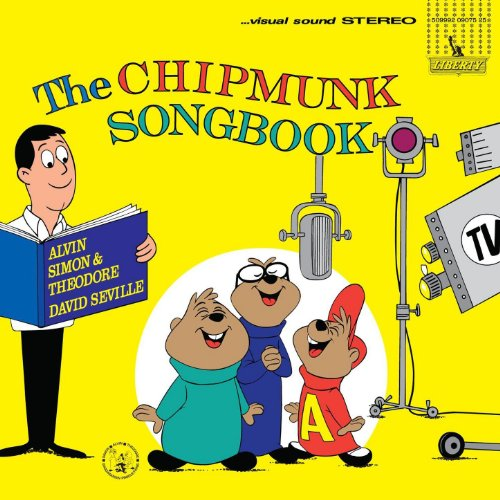 Alvin And The Chipmunks: The Squeakquel ... - Discogs