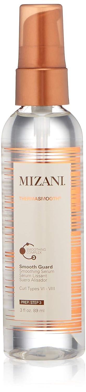 MIZANI Thermasmooth Smooth Guard Anti-Frizz Serum, 3 Fl Oz