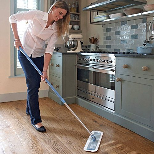 E-Cloth Deep Clean Mop + Includes Extra Damp Mop Head by E-Cloth (Image #6)