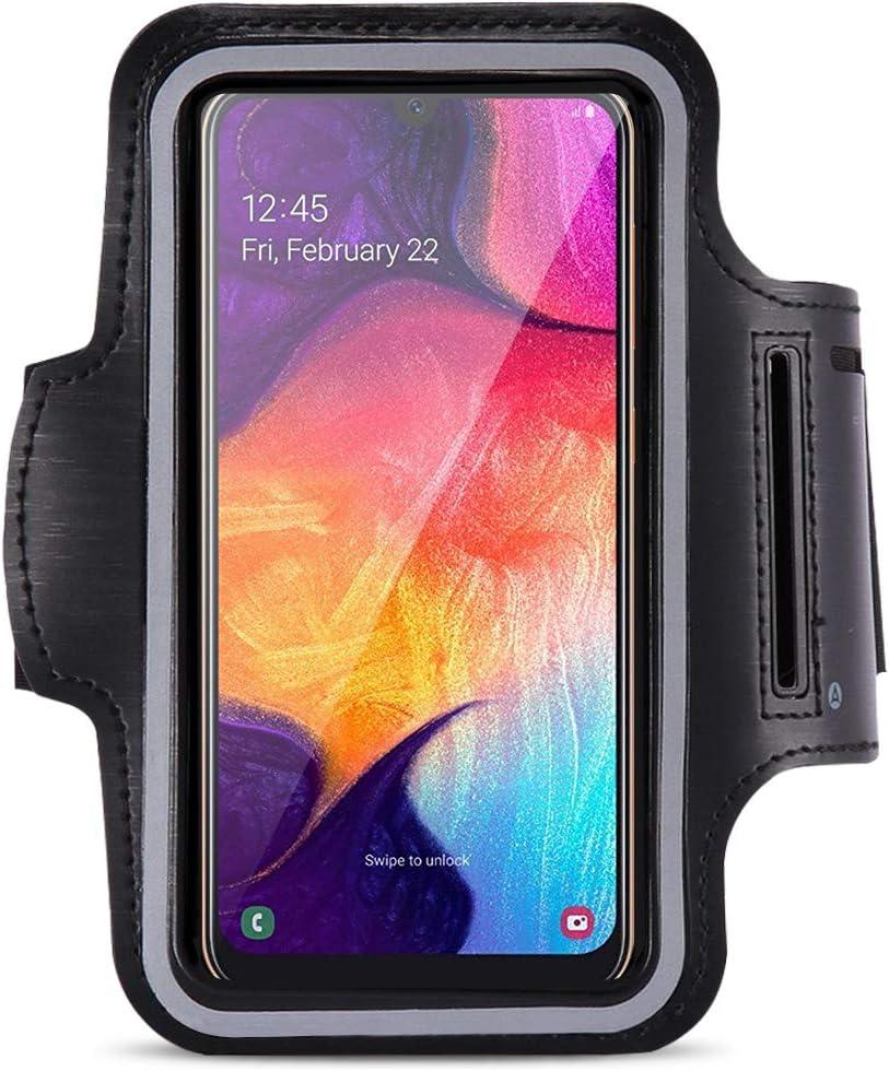 Jogging Tasche Kompatibel Für Samsung Galaxy A50 Handy Elektronik