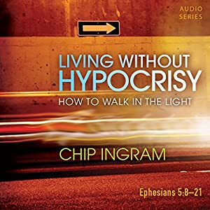 Living Without Hypocrisy Lecture