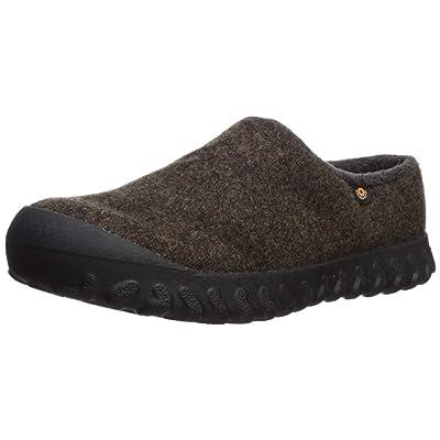 Amazon.com | Bogs Men's B-Moc Slip On Snow Boot | Shoes