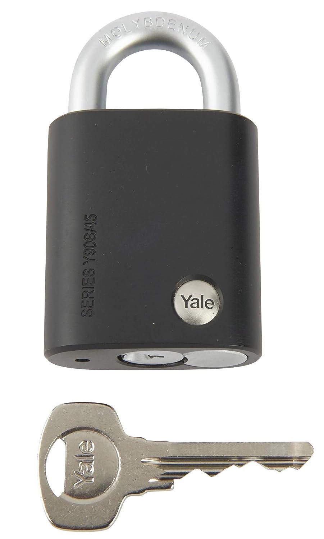 45 mm Yale Y90S//45//129//1 Candado de Seguridad
