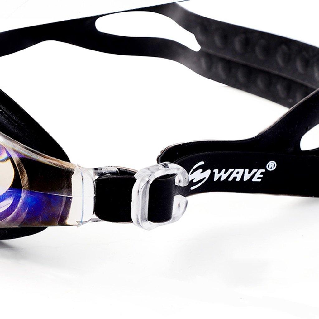 SX-CHENG SX-CHENG SX-CHENG Schwimmen Brillen Frauen Männer Wasser Sport Einstellbare Erwachsenen Wiederverwendbare Anti Fog UV Schützen Schwimmen Gläser B07F2DJQD2 Schwimmbrillen Luxus ba9465