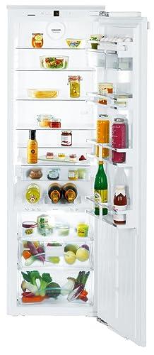 Liebherr IKB 3560 Integriertem 301L A + + Weiß Kühlschrank U2013 Kühlschränke  (301 L, Sn T, 37 DB, A + +, Weiß)