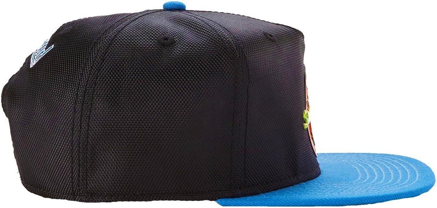 1a0356d1241 ... Space Jam Retro Tune Squad Looney Tunes Michael Air Jordan 11 Nike  Basketball Snapback Hat Cap ...