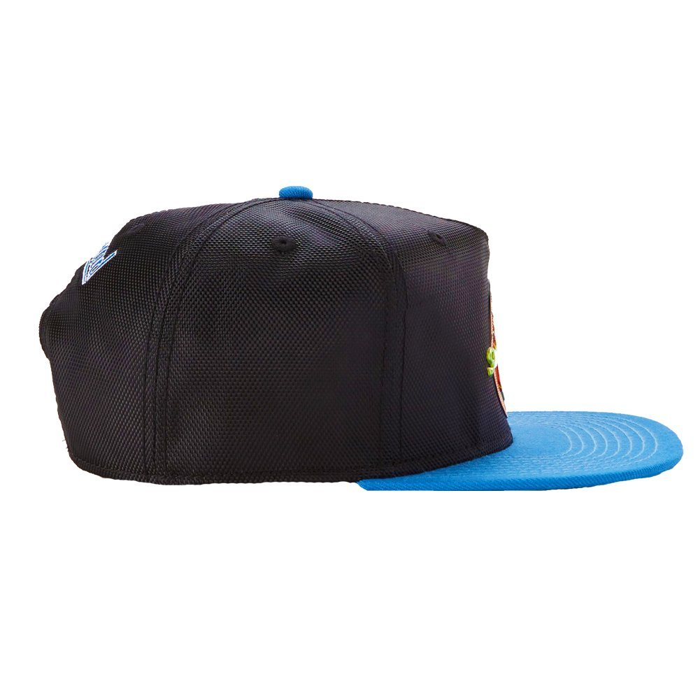 4c0422f3a877 Amazon.com  Space Jam Retro Tune Squad Looney Tunes Michael Air Jordan 11  Nike Basketball Snapback Hat Cap  Clothing