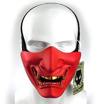 Mascara de kabuki