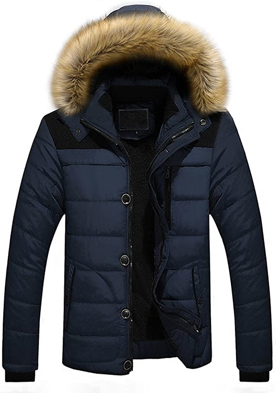 Manteau, blouson homme mode hiver Homme | Kiabi