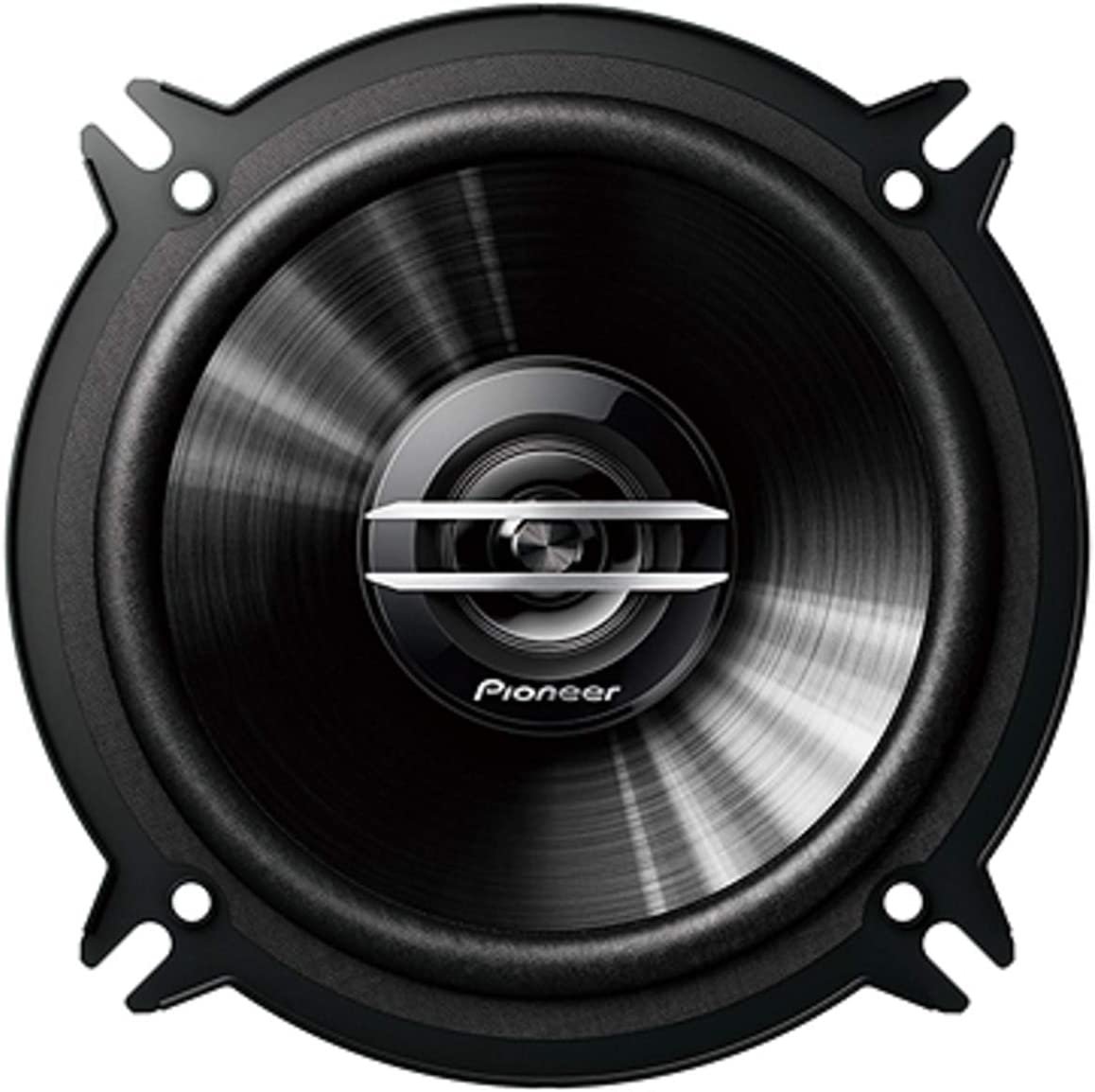 "Pioneer TS-G1320S 500 Watts Max Power 5-1/4"" 3-Way G-Series Coaxial Full Range Car Audio Stereo Speakers"