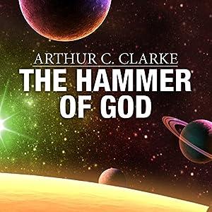 The Hammer of God Audiobook