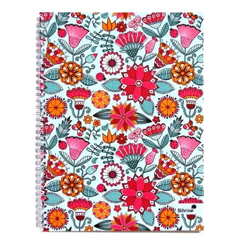 A4 Size Ruled Sheet - 8
