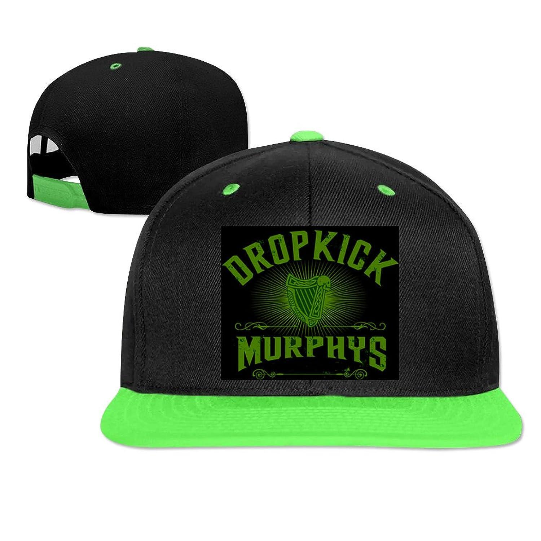 HUANGDOU 2016 cool Dropkick Murphys Opeeda Adjustable Hip Hop Hats Caps For Men/Women