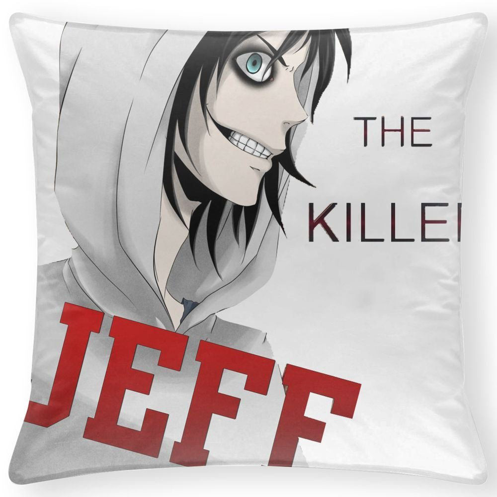 Jeff the killer kawaii