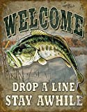 Bass Fishing Shower Curtain HommomH 65