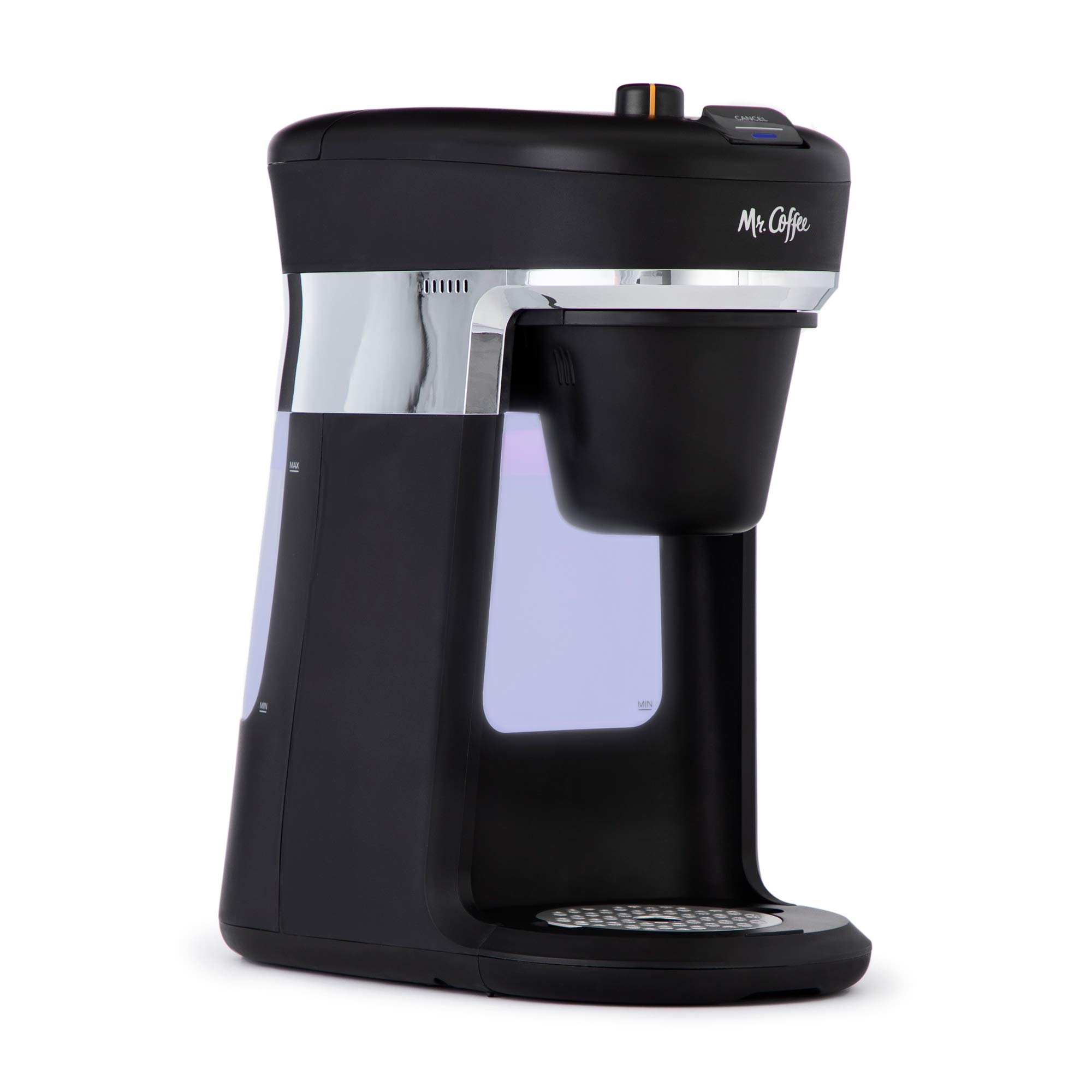 Mr. Coffee HotCup Single Serve/Pod Free Coffee Maker by Mr. Coffee