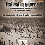 Italiani in guerra [Italians at War]   Francesco Ficarra
