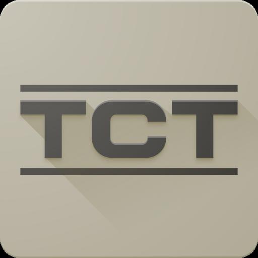 TCT - Live and On Demand Inspirational TV