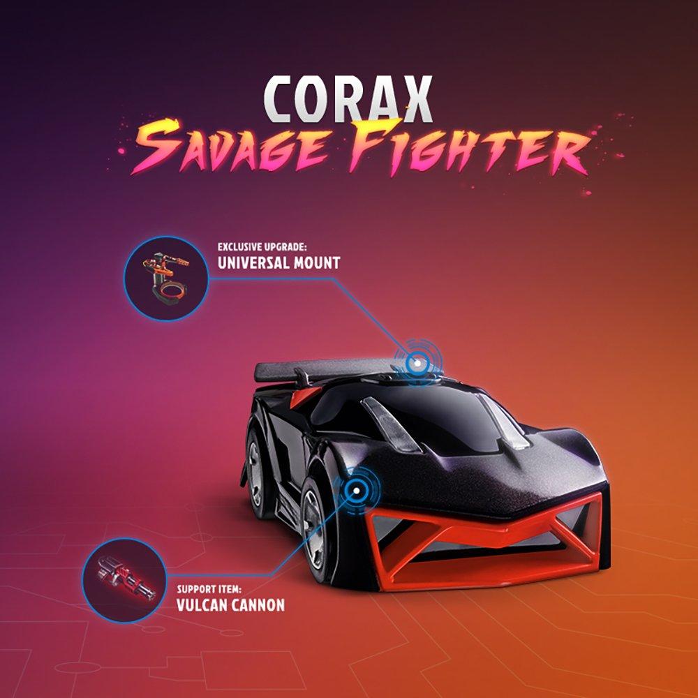 Amazon com anki drive expansion car corax previous version toys games