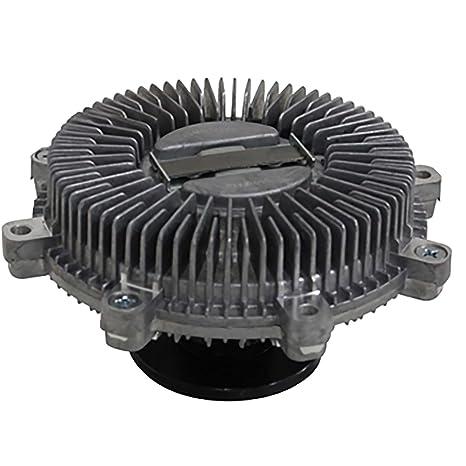 GMB 950 – 2110 Motor ventilador de embrague