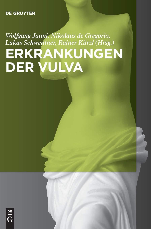 Erkrankungen der Vulva