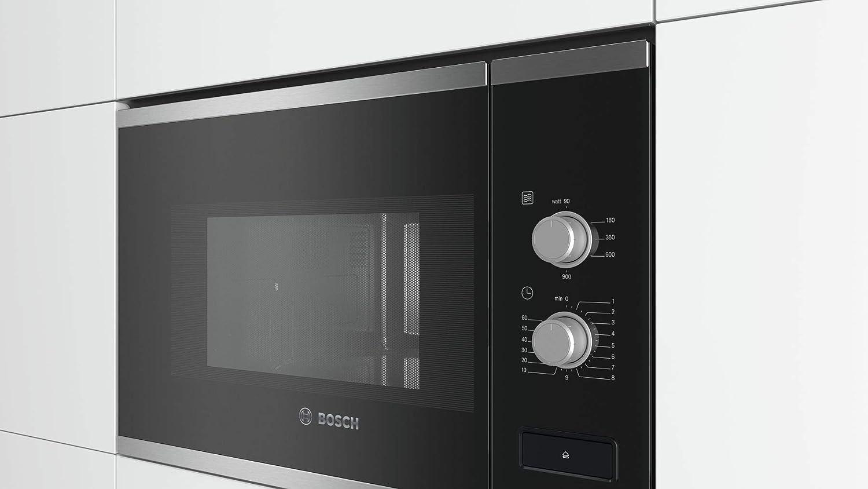 Microondas Empotrable BFL550MS0: Amazon.es: Grandes electrodomésticos