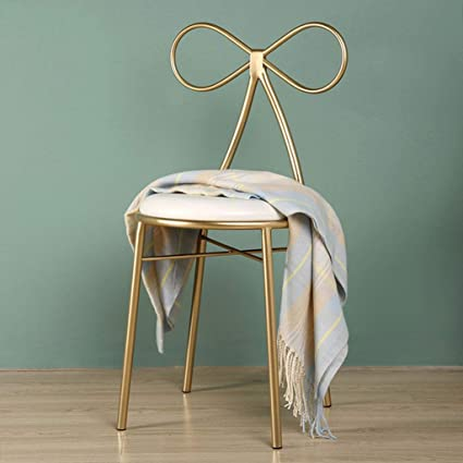 Swell Amazon Com Deed Practical Chair Dressing Table Chair Stool Bralicious Painted Fabric Chair Ideas Braliciousco